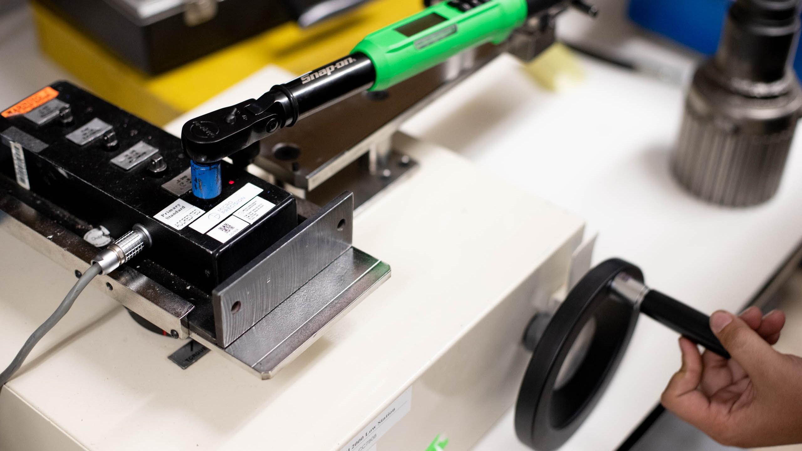 torque-equipment-calibration-capabilities