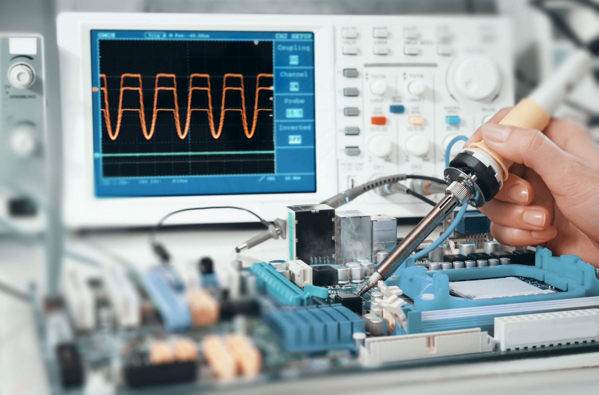 electroinics-equipment-repair