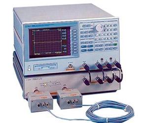 Agilent 4395A Rf Network/Spectrum/Impedance Analyzer, 10 Hz To 500 Mhz