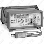 Keysight 53148A Microwave Frequency Counter/Power Meter/Dvm, 26.5 Ghz
