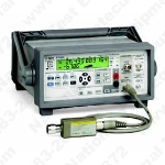 Keysight 53149A Microwave Frequency Counter/Power Meter/Dvm, 46 Ghz