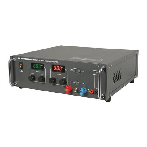 Bk Precision 1796 Hi-Current Dc Power Supply 0-16V/0-50A
