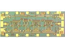 Keysight 1Gg7-8103 Step Electronic Step Attenuator