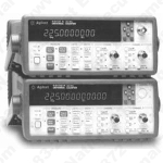 Agilent 53132A Universal Frequency Counter, 12 Digits/S