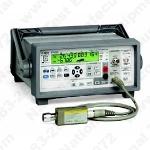 Keysight 53147A Microwave Counter / Power Meter / Dvm, 20 Ghz