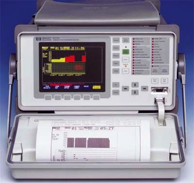 Agilent 37717C Communications Performance Analyzer