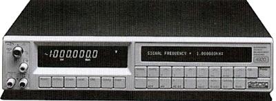 Wavetek 4920 Voltage Measurement Standard