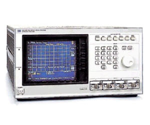 Agilent 54110D 1Ghz, 40Ms/S, 2 Ch, Digitizing Oscilloscope