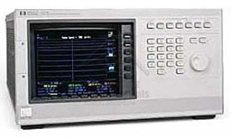 Agilent 54121T 20 Ghz Digitizing Oscilloscope System