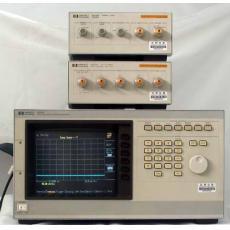 Agilent 54123T 34 Ghz Digitizing Oscilloscope