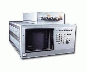 Agilent 54124T 50 Ghz Digitizing Oscilloscope