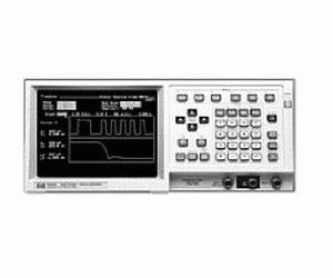 Agilent 54201A 300 Mhz 2 Channel Digital Oscilloscope