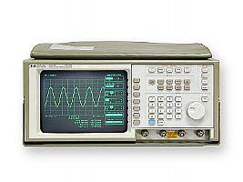 Agilent 54503A 500 Mhz , 4 Channel Monocrome Oscilloscope