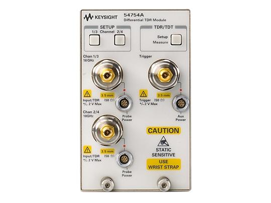 Keysight 54754A Dca Oscilloscope