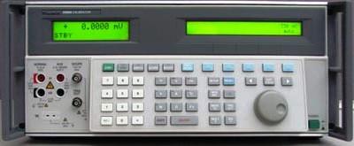 Fluke 5500A Multi-Product Calibrator