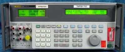 Fluke 5520A Digital And Analog Multimeters