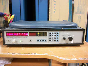 Eip Microwave 585 950 Mhz To 18 Ghz Microwave Pulse Counter