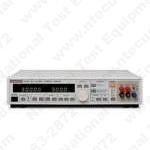 Advantest R6145 Programmable Dc Voltage/Current Source
