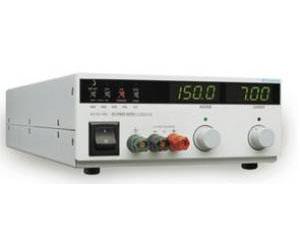 Chroma 6210-600 Power Supplies Dc
