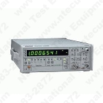 Advantest R5362B 3 Ghz Electronic Counter
