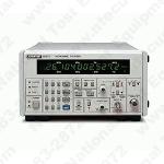 Advantest R5373P 27 Ghz Microwave Counter