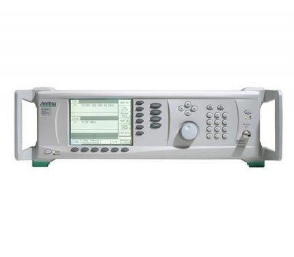 Anritsu 68047C 20 Ghz Synthesized Sweep Signal Generator