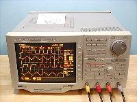 Yokogawa 700430 150Mhz,4Ch, Digital Oscilloscope