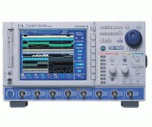 Yokogawa 700823 2-Ch,8M W/Ch,500Ms/S,Digital Oscilloscope
