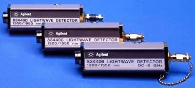 Agilent  Lightwave Detector