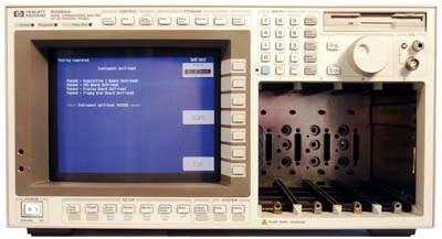 Agilent 83480A Digital Communications Analyzer