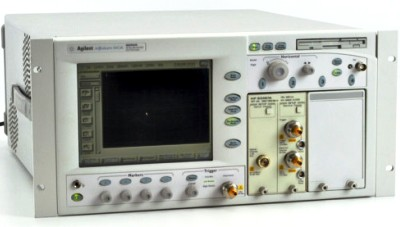 Agilent 86100B Digital Communications Analyzer