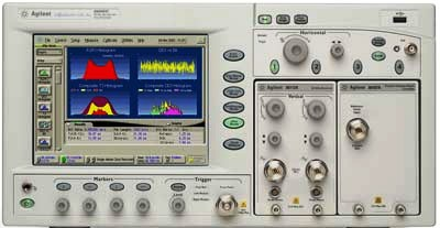 Agilent 86100C Digital Communications Analyzer