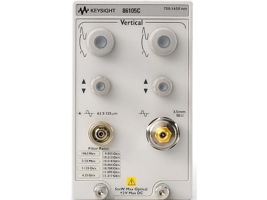 Keysight 86105C Dca Oscilloscope