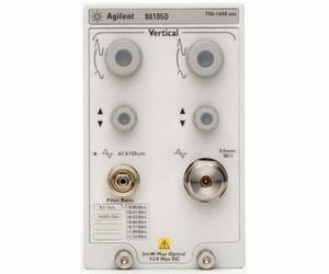 Keysight 86105D Optical/Electrical Module