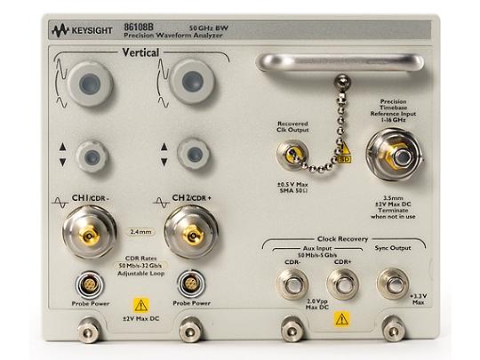 Keysight 86108B Precision Waveform Analyzer