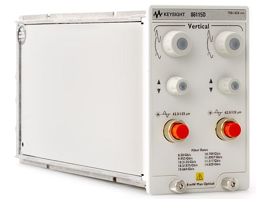 Keysight 86115D Dca Oscilloscope