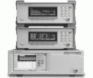 Agilent 86120C Wavelength Meter