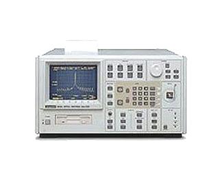 Advantest Q8383 Optical Spectrum Analyzer