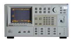 Advantest Q8381 Optical Spectrum Analyzer