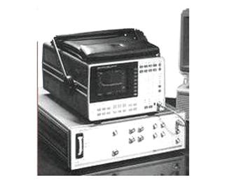 Agilent 3048A Phase Noise Measurement System