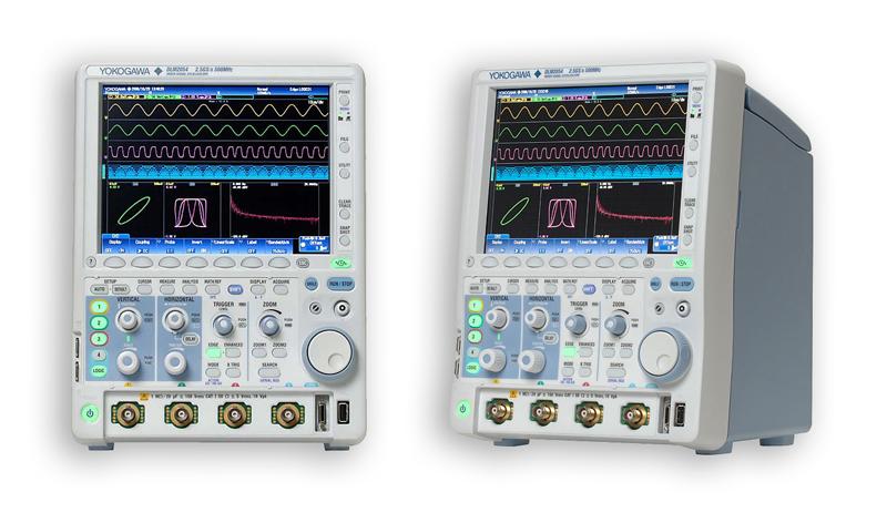Yokogawa Dlm 2022 Digital Oscilloscope 2Ch, 200Mhz
