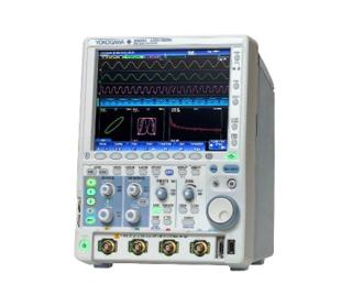 Yokogawa Dlm 2032 Digital Oscilloscope 2Ch, 350Mhz