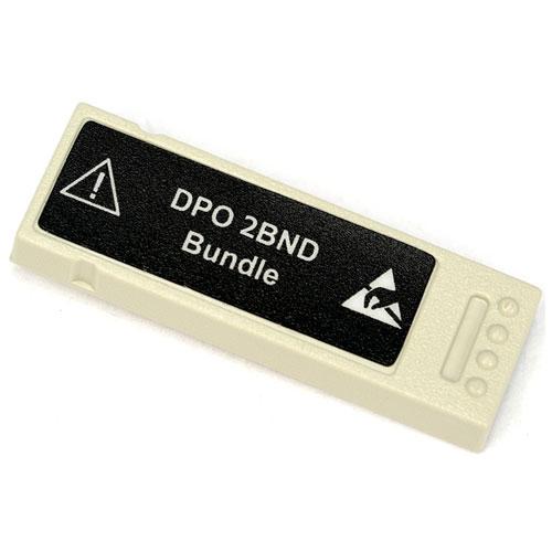 Tektronix Dpo2Bnd Accessories