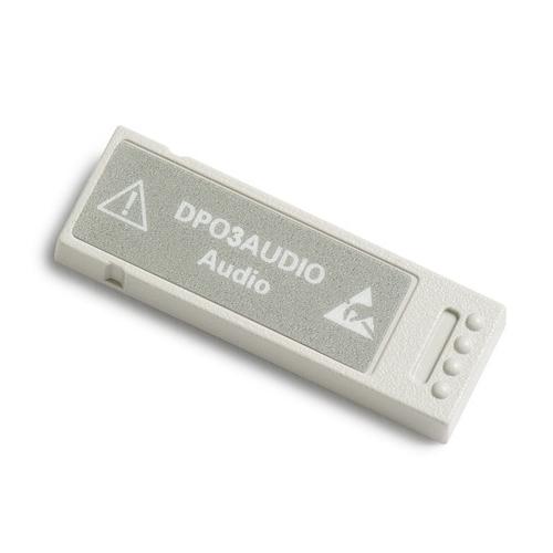 Tektronix Dpo3Audio Accessories