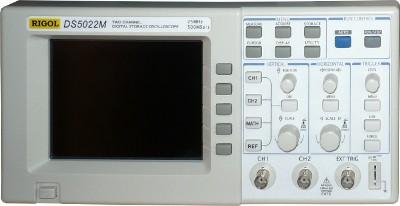 Rigol Ds5022M Ds5000 Series Digital Oscilloscope