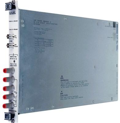 Agilent E1410A Multimeter