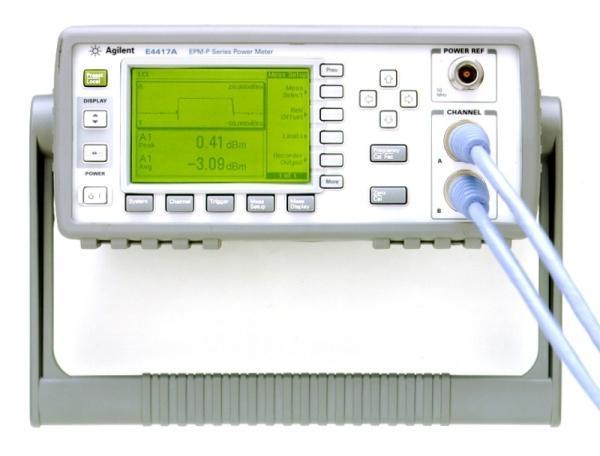 Keysight E4417A Epm Senries Power Meter