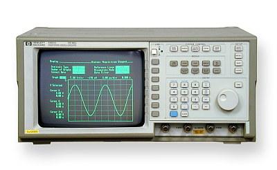 Agilent 54501A 100 Mhz , 4 Channel (2+2), Monocrome Oscilloscope