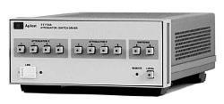 Agilent 11713A Attenuator/Switch Driver