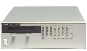 Keysight 6674A System Dc Power Supply 0 - 60 V / 0 - 35 A